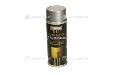 TROTON-MIEDŹ SPRAY 400ML 300003131