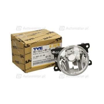 Lampa przeciwmgielna TYC 19-0937-01-9