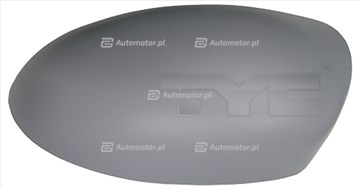 Pokrywa zewnętrzna lusterka TYC 310-0030-2