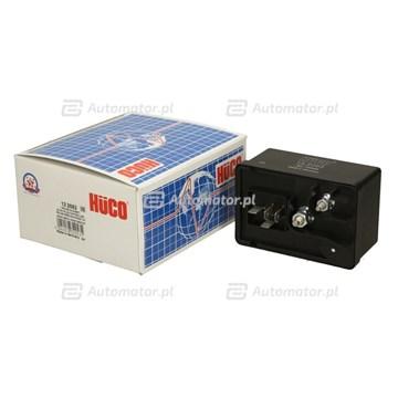 Przekaźnik systemu żarzenia HÜCO 132053