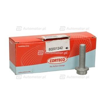 Zestaw śrub, koło pasowe - wał korbowy CORTECO 80001242