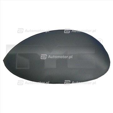 Pokrywa, zewnętrzne lusterko TYC 305-0014-2