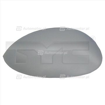 Pokrywa zewnętrzna lusterka TYC 305-0160-2