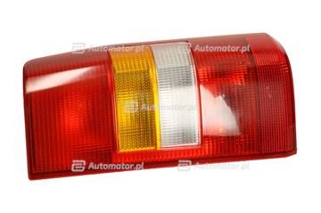 Tylna lampa zespolona TYC 11-11695-01-2