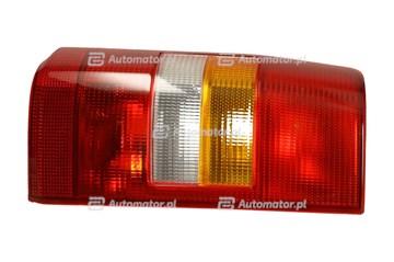 Tylna lampa zespolona TYC 11-11696-01-2