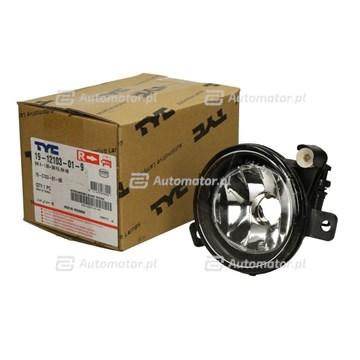 Lampa przeciwmgielna TYC 19-12103-01-9