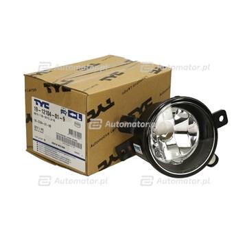 Lampa przeciwmgielna TYC 19-12104-01-9
