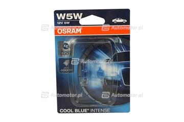 Żarówka lampy kierunkowskazu OSRAM 2825HCBI-02B
