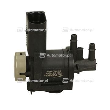 Zawór regulacyjny ciśnienia doładowania VEMO V10-63-0065