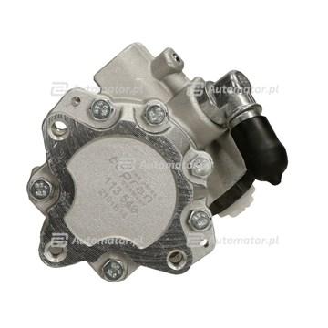 Pompa hydrauliczna, układ kierowniczy TOPRAN 113 540