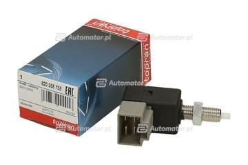 Włącznik świateł STOP TOPRAN 820 358