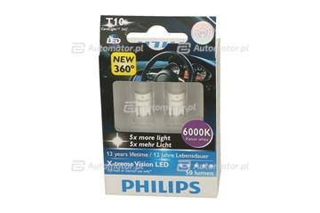 Żarówka, oświetlenie wnętrza PHILIPS 127996000KX2