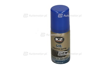 "SILIKON ""SIL""  50ML DO USZCZELEK SPRAY K2"