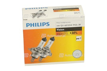 Żarówka, reflektor dalekosiężny PHILIPS 12342PRC2