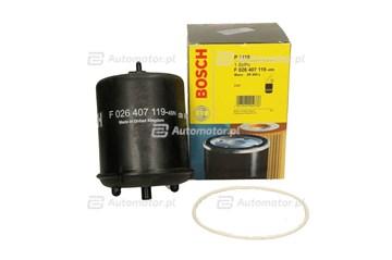 Filtr oleju BOSCH F 026 407 119