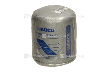 Kaseta osuszacza powietrza, system pneumatyczny WABCO 432 901 223 2