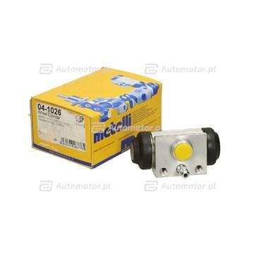 Cylinderek hamulcowy METELLI 04-1026