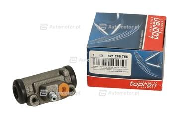 Cylinderek hamulcowy TOPRAN 821 268