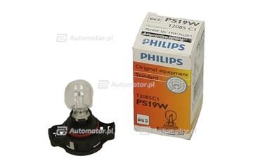 Żarówka tylnej lampy przeciwmgielnej PHILIPS 12085C1