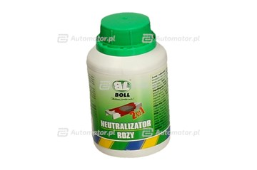 BOLL-NEUTRALIZATOR RDZY 250ML