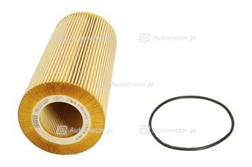 Filtr oleju MANN-FILTER HU 12 110 X