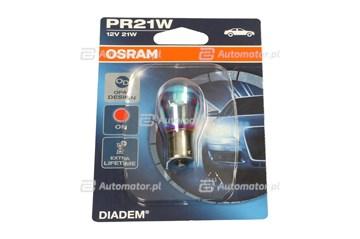 Żarówka świateł STOP OSRAM 7508LDR-01B