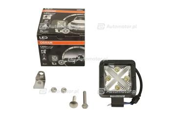 Oświetlenie pomocnicze OSRAM LEDDL101-WD