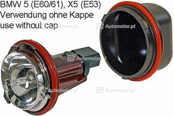 Reflektor świateł postojowych HELLA 9DX 159 419-001