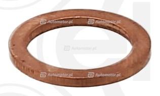 Pierścień uszczelniający, korek spustowy oleju ELRING 110.906
