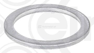 Pierścień uszczelniający, korek spustowy oleju ELRING 247.804