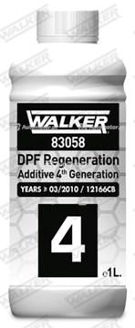 Dodatek do paliwa WALKER 83058