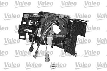 Sprężyna śrubowa poduszki powietrznej VALEO 251642