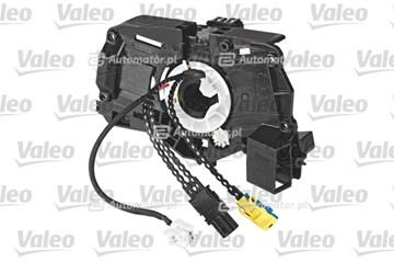 Sprężyna śrubowa poduszki powietrznej VALEO 251680