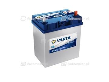 Akumulator VARTA 5401260333132