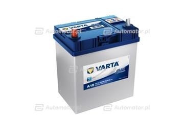 Akumulator VARTA 5401270333132
