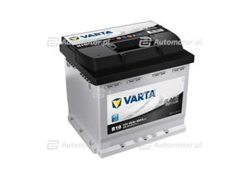 Akumulator VARTA 5454120403122