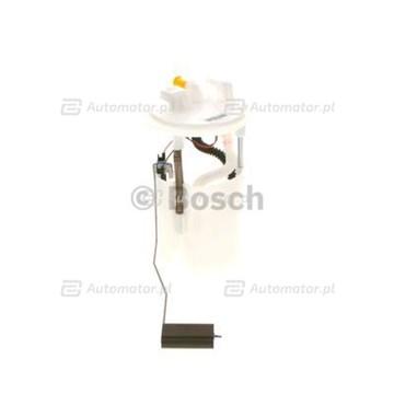 Czujnik, poziom paliwa BOSCH 0 580 207 006