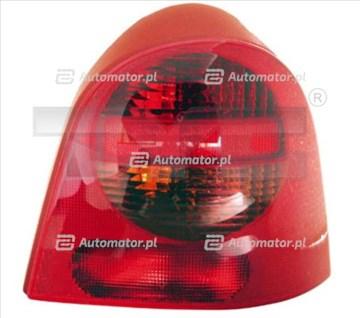 Tylna lampa zespolona TYC 11-0224-01-2