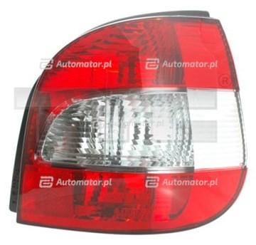Tylna lampa zespolona TYC 11-0251-01-2
