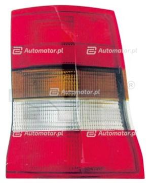 Tylna lampa zespolona TYC 11-0374-11-2