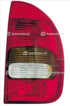 Tylna lampa zespolona TYC 11-0377-01-2