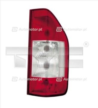 Tylna lampa zespolona TYC 11-0565-01-2