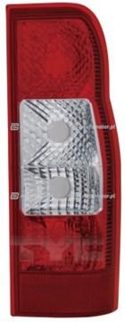 Tylna lampa zespolona TYC 11-11384-01-2