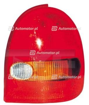Lampa tylna zespolona TYC 11-5029-05-2