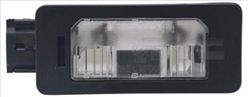 Oświetlenie tablicy rejestracyjnej TYC 15-0293-00-9