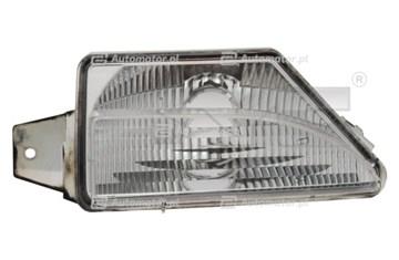 Lampa cofania TYC 19-0843-01-2
