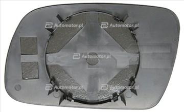 Szkło lusterka zewnętrznego TYC 326-0038-1