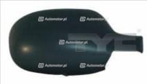Pokrywa zewnętrzna lusterka TYC 328-0017-2