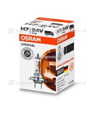 Żarówka, reflektor dalekosiężny OSRAM 64215