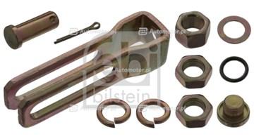 Zestaw montażowy, hamulcowy cylinderek membranowy FEBI BILSTEIN 07092